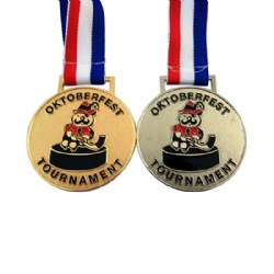 Tournament Medal
